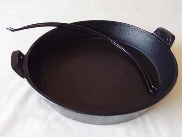 愛用者だからわかる「南部鉄器すき焼き鍋」を快適に使うコツ