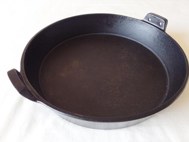 「南部鉄器すき焼き鍋」を5年使い続けて感じたこと
